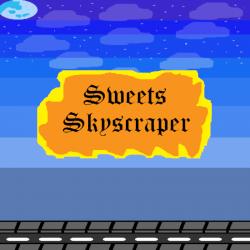 Sweets Skyscraper